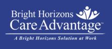 Bright Horizons Care Advantage.