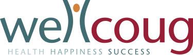 Wellcoug logo.