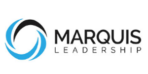 Marquis Leadership logo.