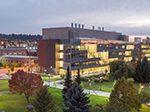 Photo of the WSU campus