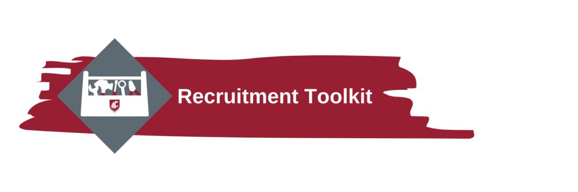Recruitment Toolkit.