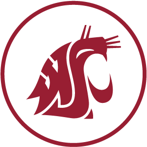 Cougar head logo.